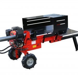 Horizontal 8 ton petrol Log Splitter
